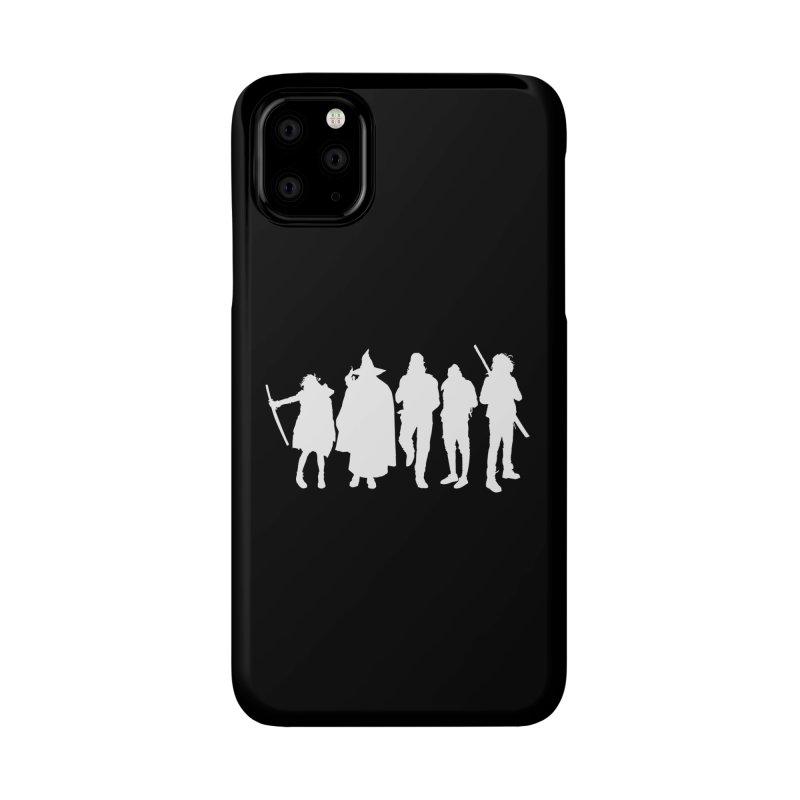 NeoScum Spirits Accessories Phone Case by NeoScum Shop