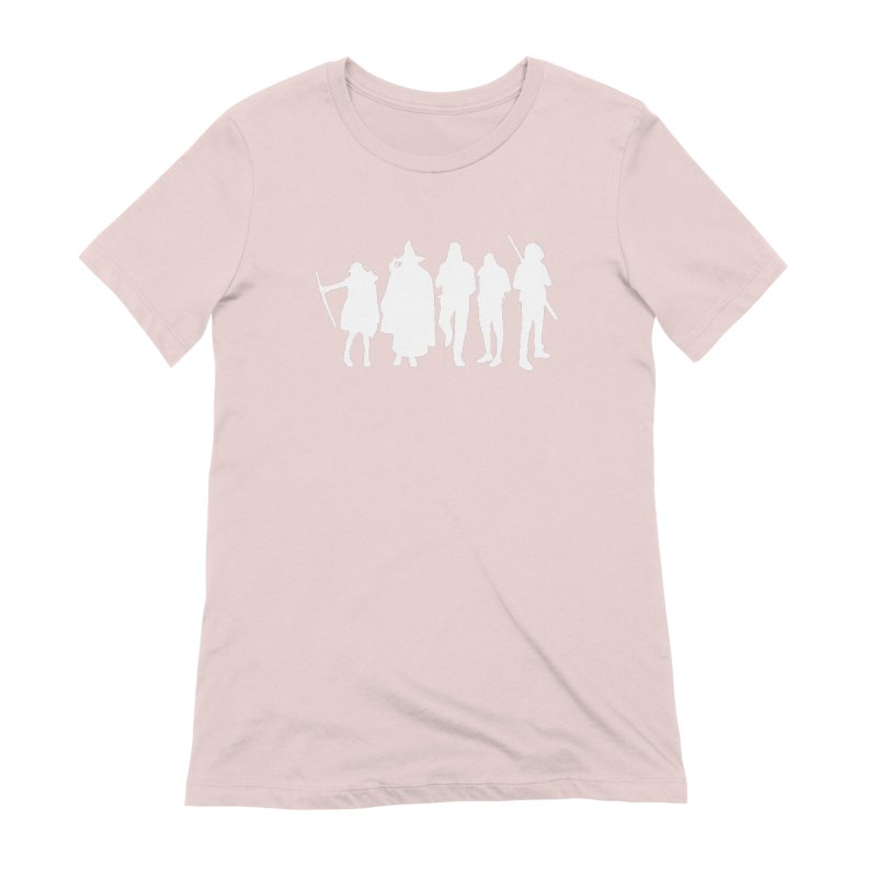 NeoScum Spirits Women's Extra Soft T-Shirt by NeoScum Shop