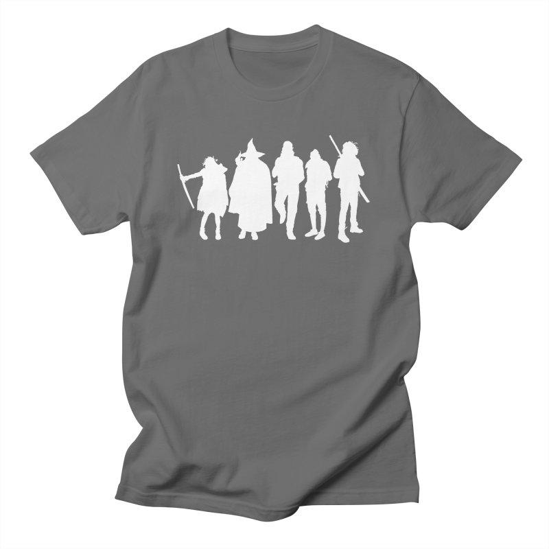 NeoScum Spirits Men's T-Shirt by NeoScum Shop