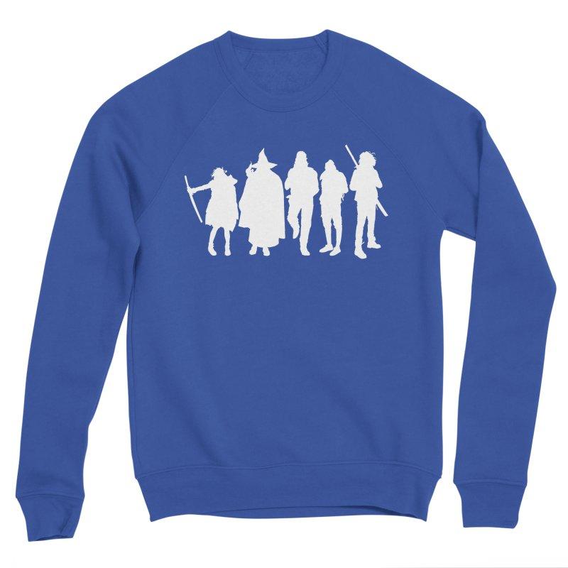 NeoScum Spirits Women's Sponge Fleece Sweatshirt by NeoScum Shop