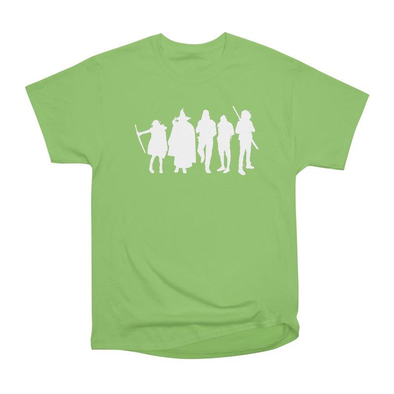 NeoScum Spirits Men's Heavyweight T-Shirt by NeoScum Shop