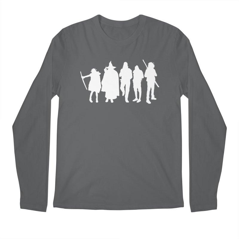 NeoScum Spirits Men's Regular Longsleeve T-Shirt by NeoScum Shop