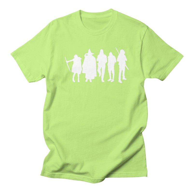 NeoScum Spirits Men's Regular T-Shirt by NeoScum Shop