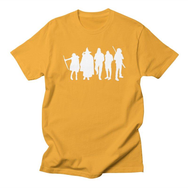 NeoScum Spirits Women's Regular Unisex T-Shirt by NeoScum Shop