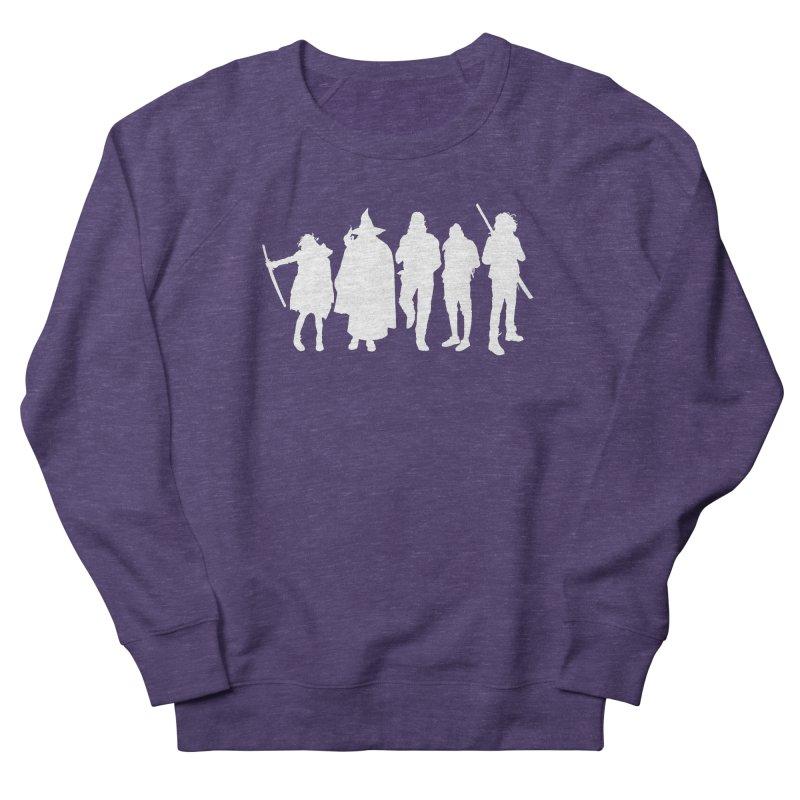 NeoScum Spirits Women's French Terry Sweatshirt by NeoScum Shop