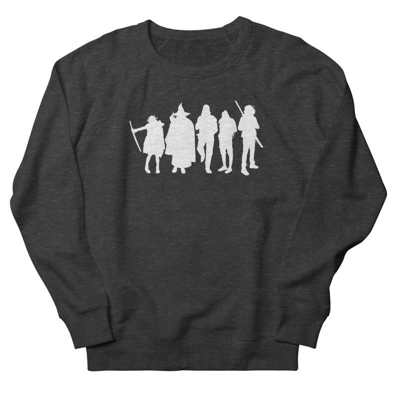 NeoScum Spirits Men's French Terry Sweatshirt by NeoScum Shop