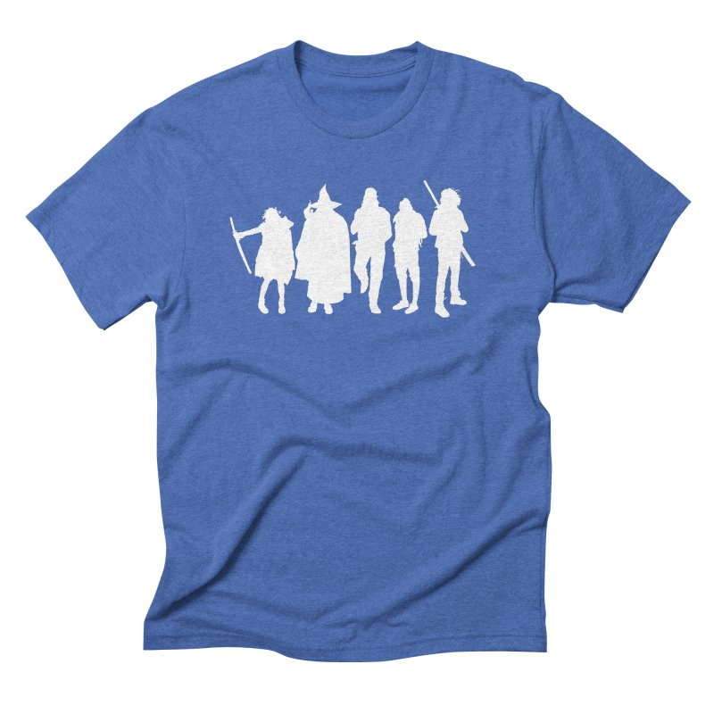 NeoScum Spirits Men's Triblend T-Shirt by NeoScum Shop