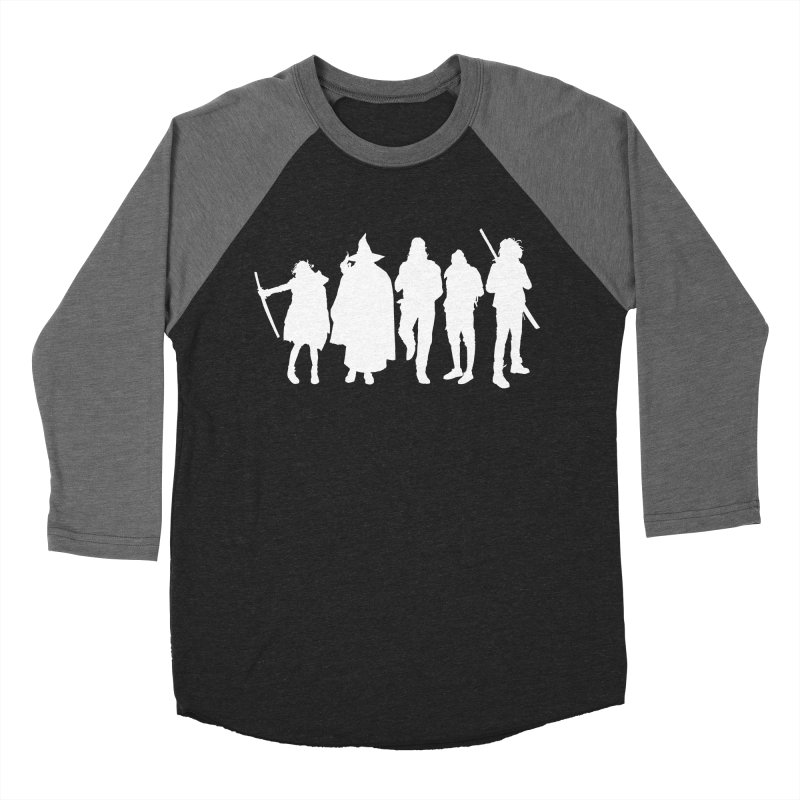 NeoScum Spirits Women's Baseball Triblend Longsleeve T-Shirt by NeoScum Shop