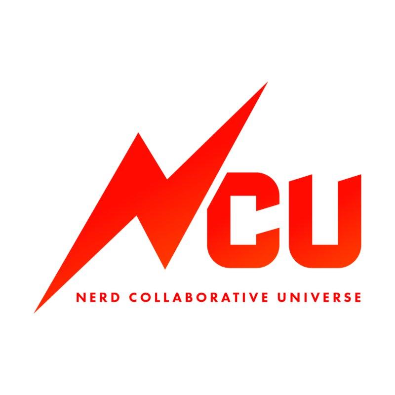 NCU Logo by The Nerd Collaborative Universe