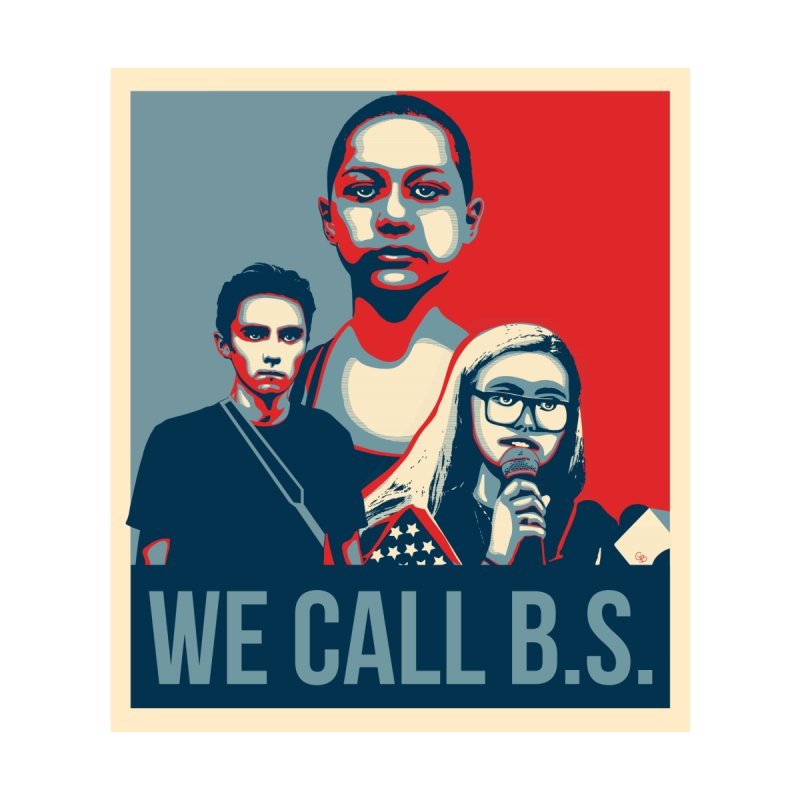 We Call B.S. by The Nerd Collaborative Universe