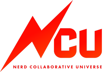 The Nerd Collaborative Universe Logo