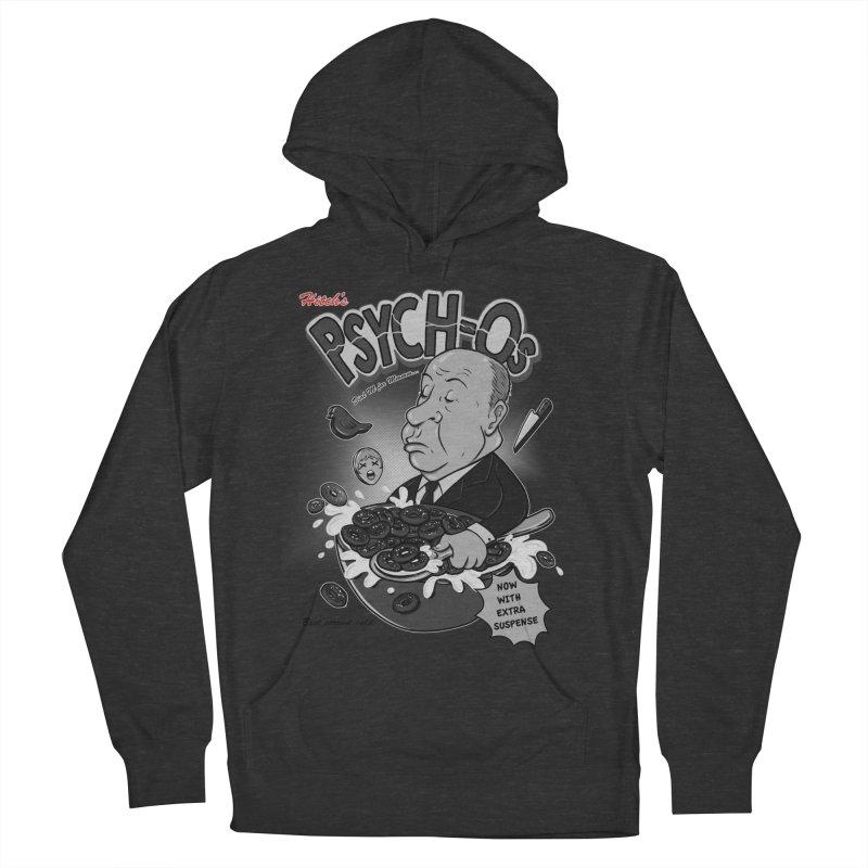 PSYCH-Os  Women's Pullover Hoody by nerdvana's Artist Shop