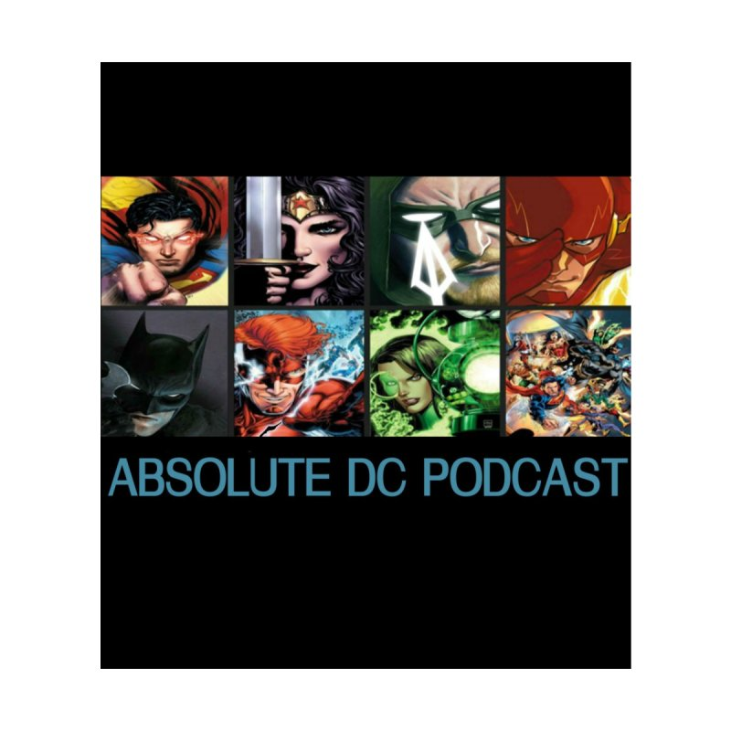 Absolute DC by Nerdy Legion Shop