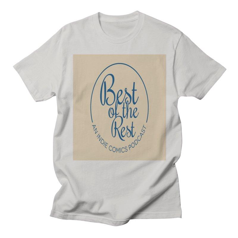 Best of the Rest Men's Regular T-Shirt by Nerdy Legion Shop