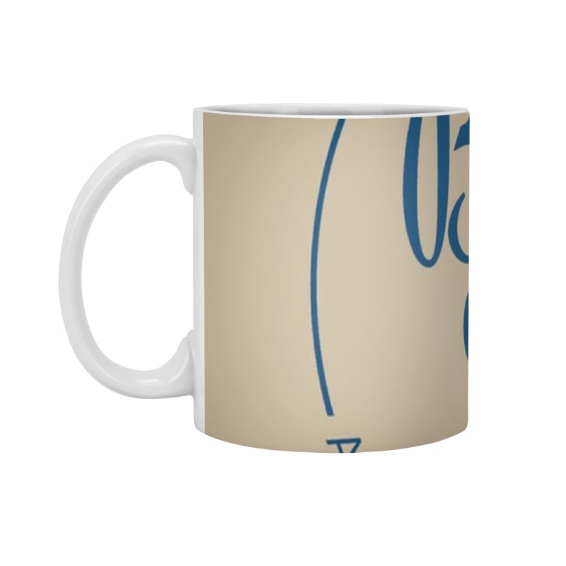 Best of the Rest Accessories Mug by Nerdy Legion Shop