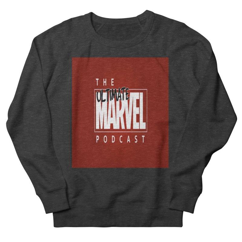 Ultimate Marvel Podcast Men's Sweatshirt by Nerdy Legion Shop