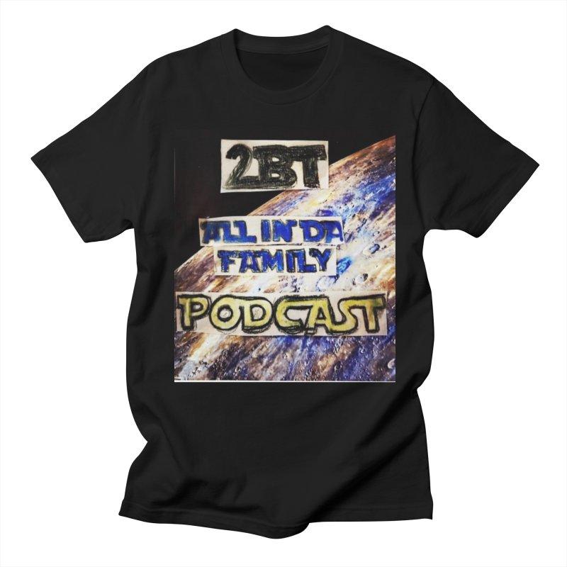 2BT Men's Regular T-Shirt by Nerdy Legion Shop