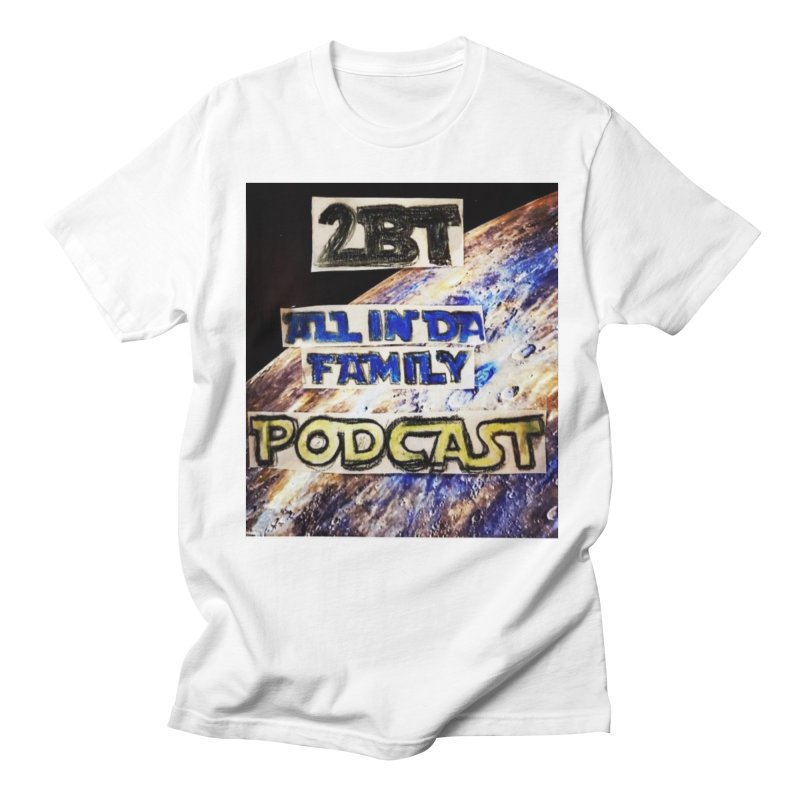 2BT Men's Regular T-Shirt by Nerdy Legion Shop