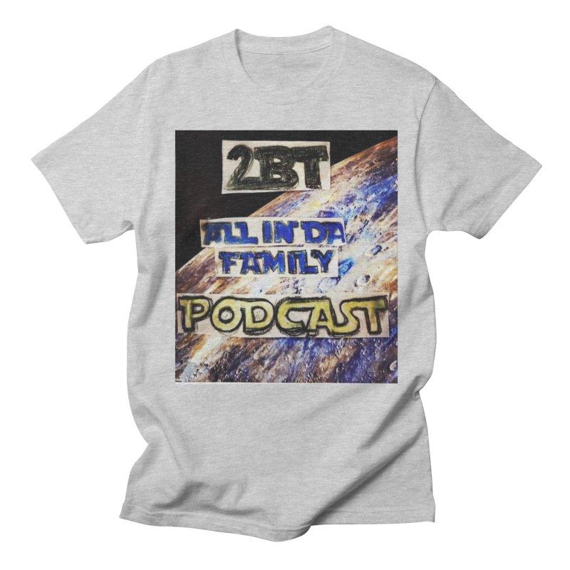2BT Men's T-Shirt by Nerdy Legion Shop