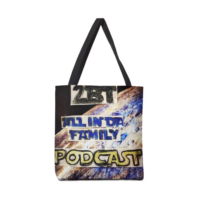 2BT Accessories Bag by Nerdy Legion Shop