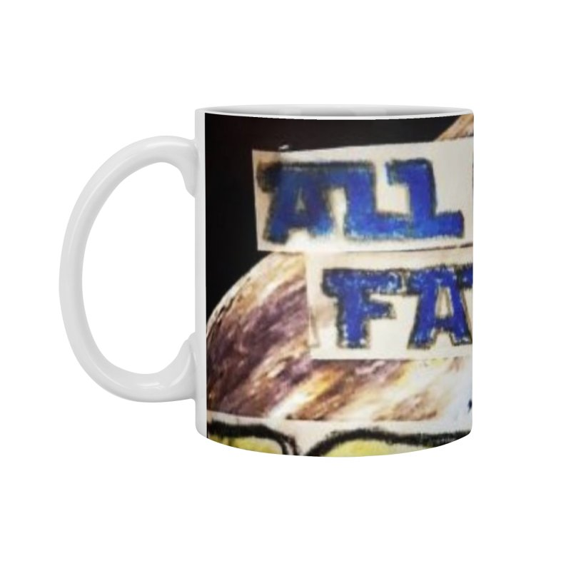2BT Accessories Mug by Nerdy Legion Shop