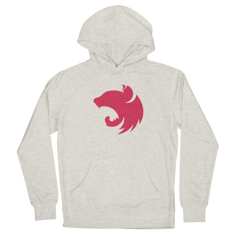 Logo Men's Pullover Hoody by The NestJS Shop