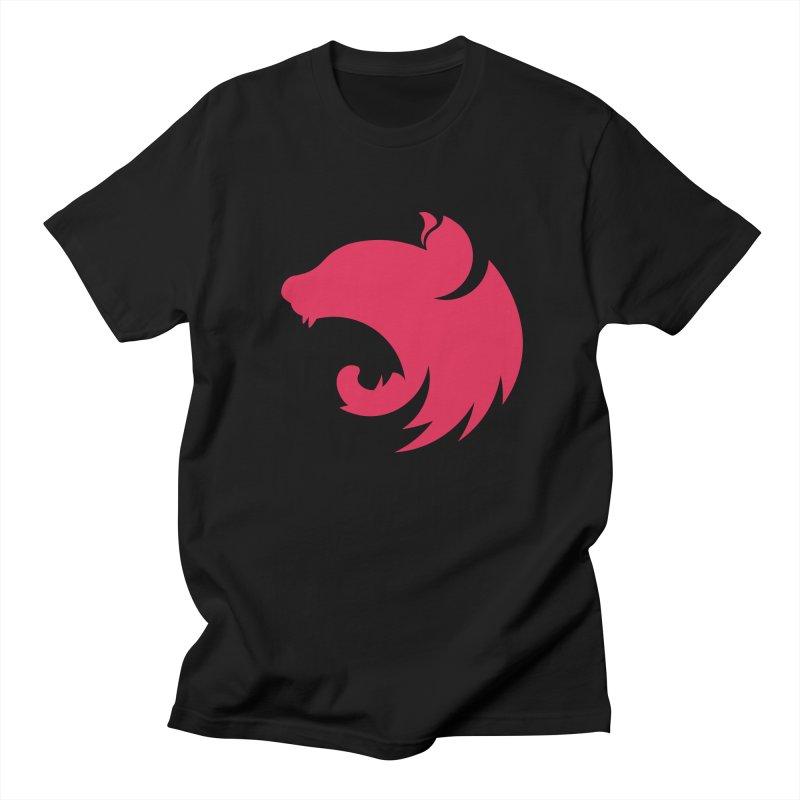 Logo Men's T-Shirt by The NestJS Shop