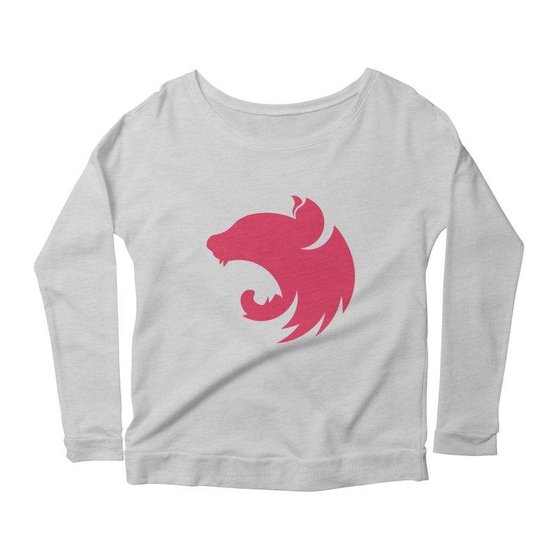 Logo Women's Longsleeve T-Shirt by The NestJS Shop