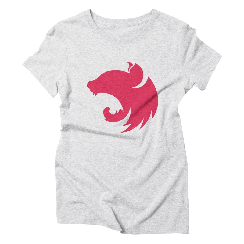 Logo Women's T-Shirt by The NestJS Shop