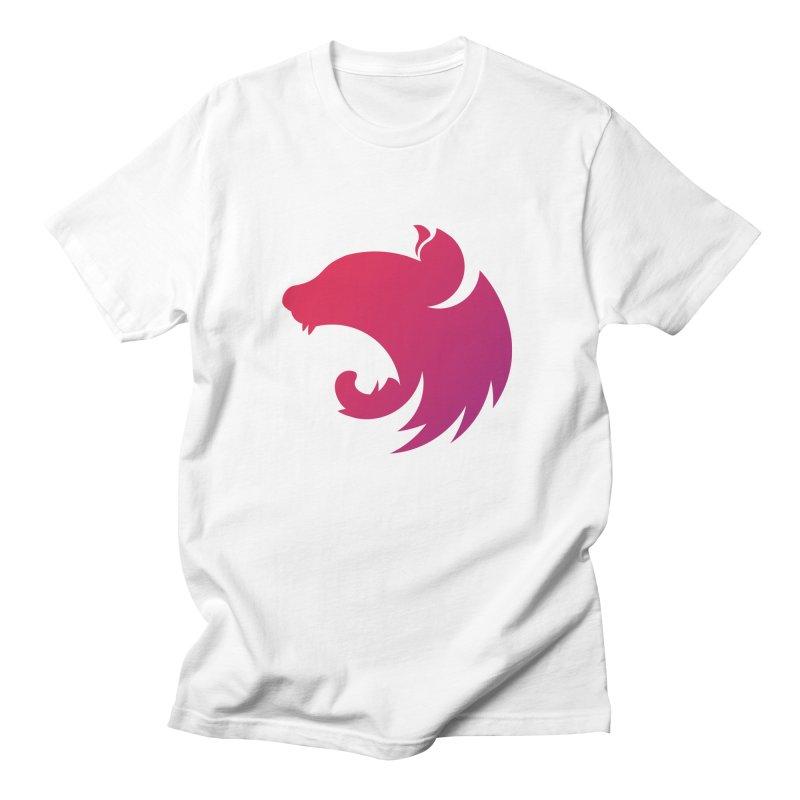 Logo gradient Men's T-Shirt by The NestJS Shop