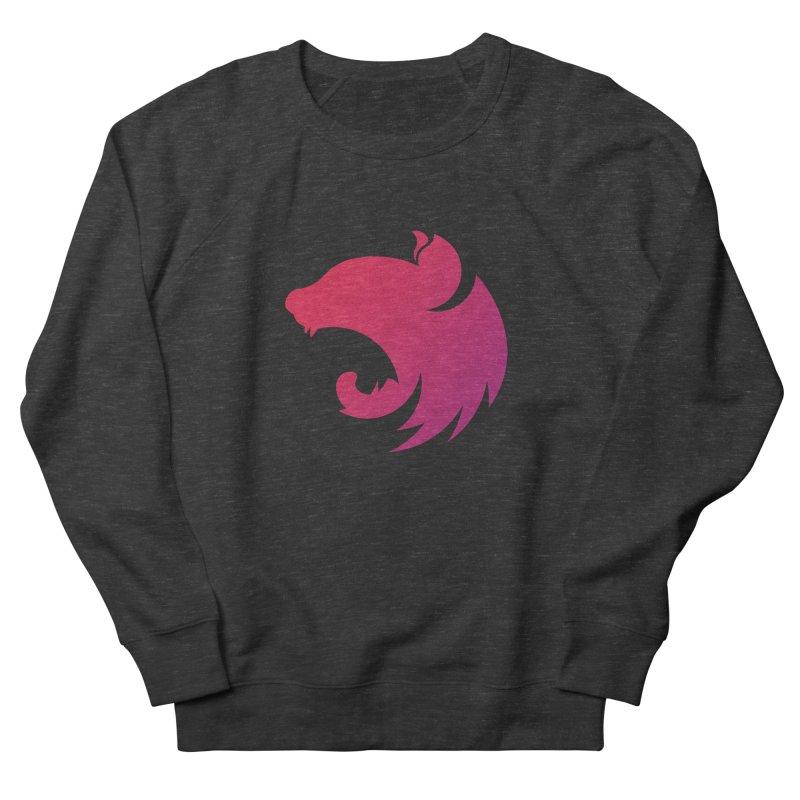 Logo gradient Women's Sweatshirt by The NestJS Shop