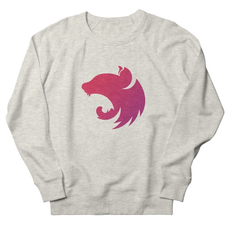 Logo gradient Men's Sweatshirt by The NestJS Shop