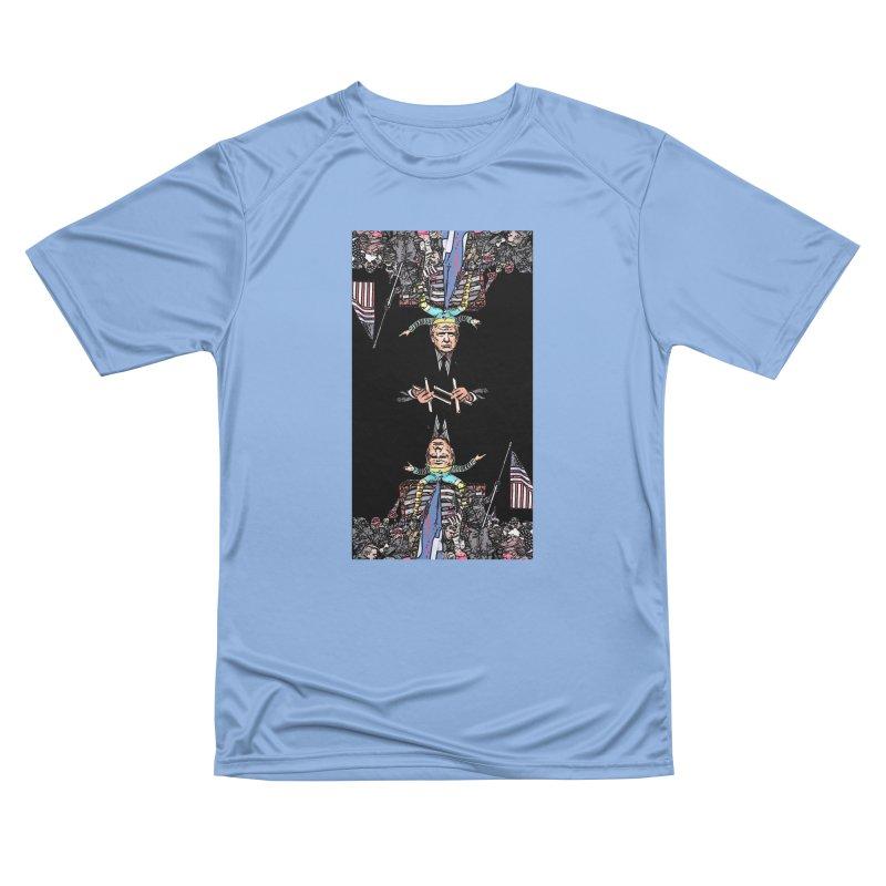 The Lord of Misrule (Trumpty Dumpty) Women's T-Shirt by Designs by Ryan McCourt