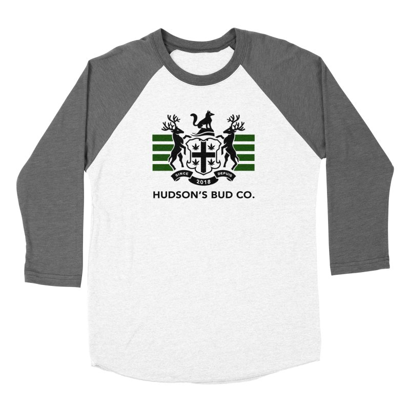 HBC Women's Longsleeve T-Shirt by Designs by Ryan McCourt