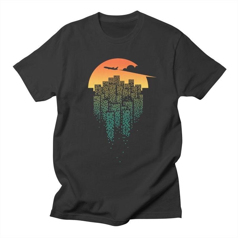 So Goodbye Men's T-Shirt by netralica