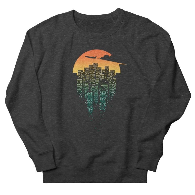 So Goodbye Women's Sweatshirt by netralica