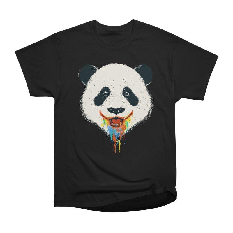PANDA Men's Classic T-Shirt by netralica's Artist Shop