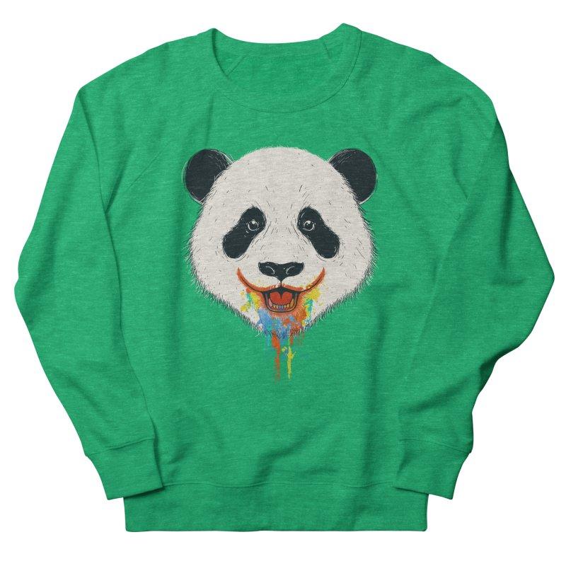 PANDA Women's Sweatshirt by netralica's Artist Shop