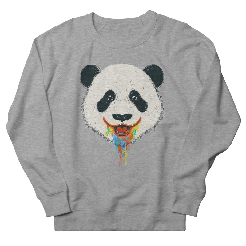 PANDA Women's Sweatshirt by netralica's Artist Shop