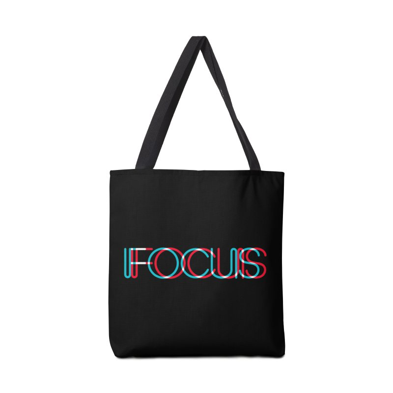 FOCUS Accessories Bag by netralica