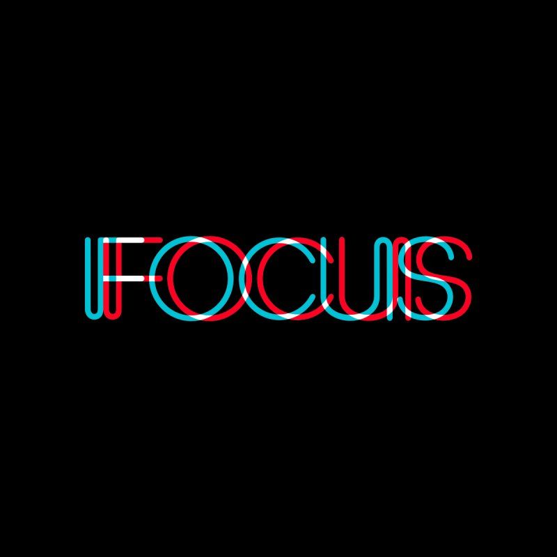 FOCUS by netralica's Artist Shop