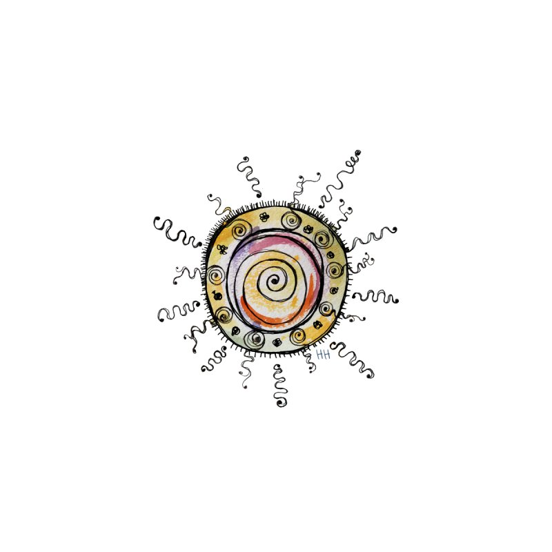 Swirly swirl by Nevche's Artist T-shirt Shop | Unique Designs