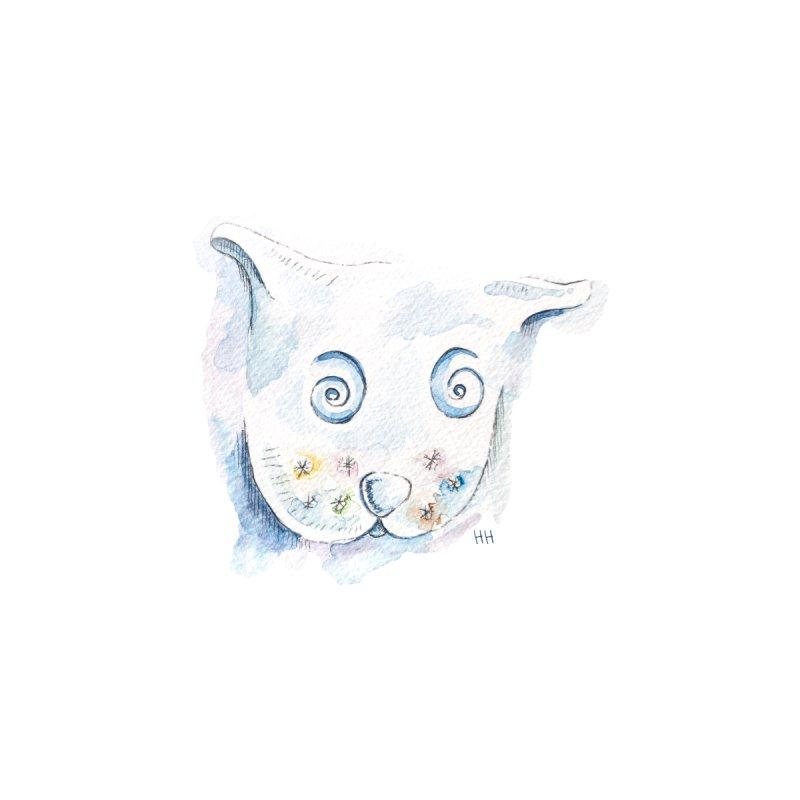Crazy Cat by Nevche's Artist T-shirt Shop | Unique Designs