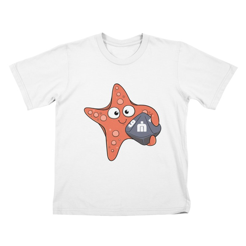 Never Idle - Patch 2019 - Chest Kids T-Shirt by Never Idle