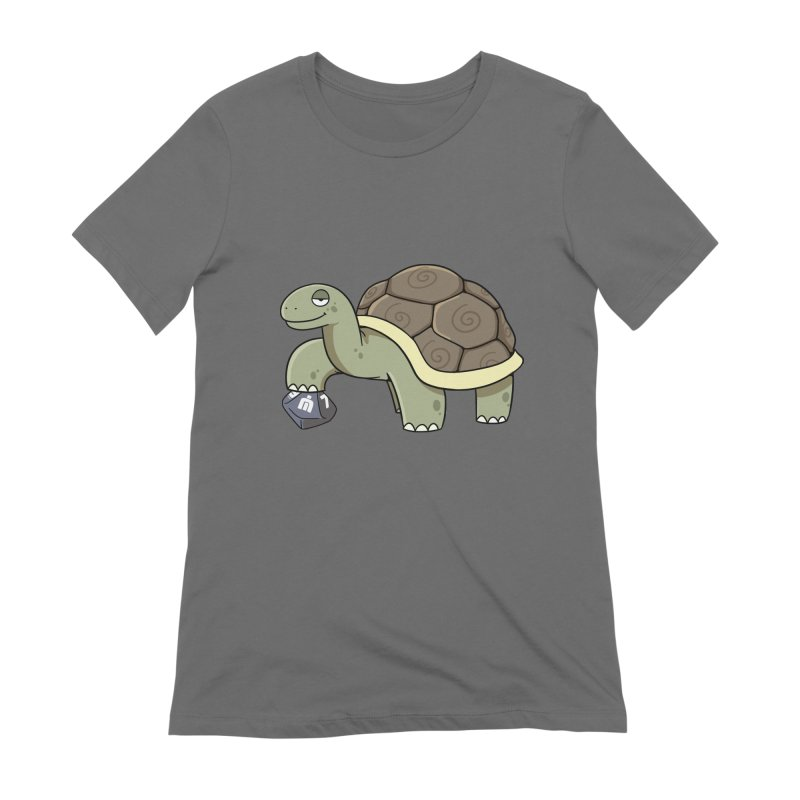 Never Idle - Brian 2019 - Chest Women's Extra Soft T-Shirt by Never Idle