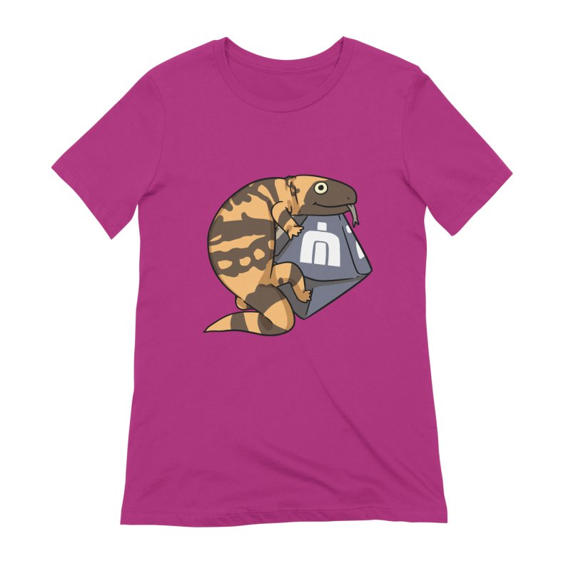 Never Idle - Sue 2019 - Chest Women's Extra Soft T-Shirt by Never Idle