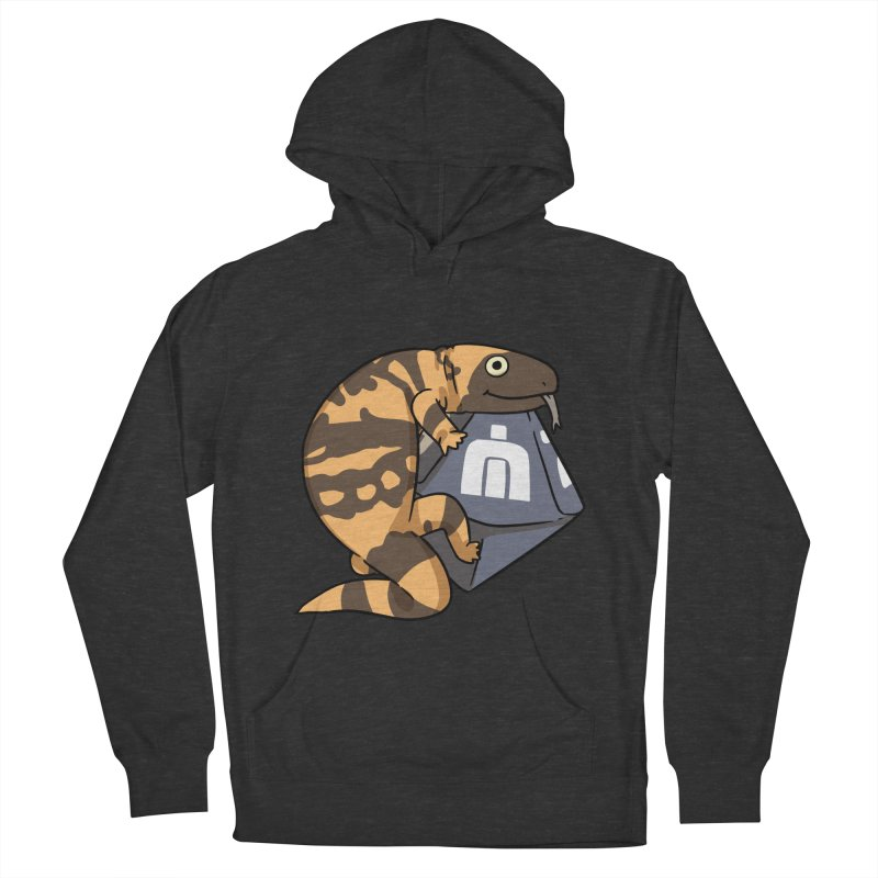 Never Idle - Sue 2019 - Chest Women's French Terry Pullover Hoody by Never Idle