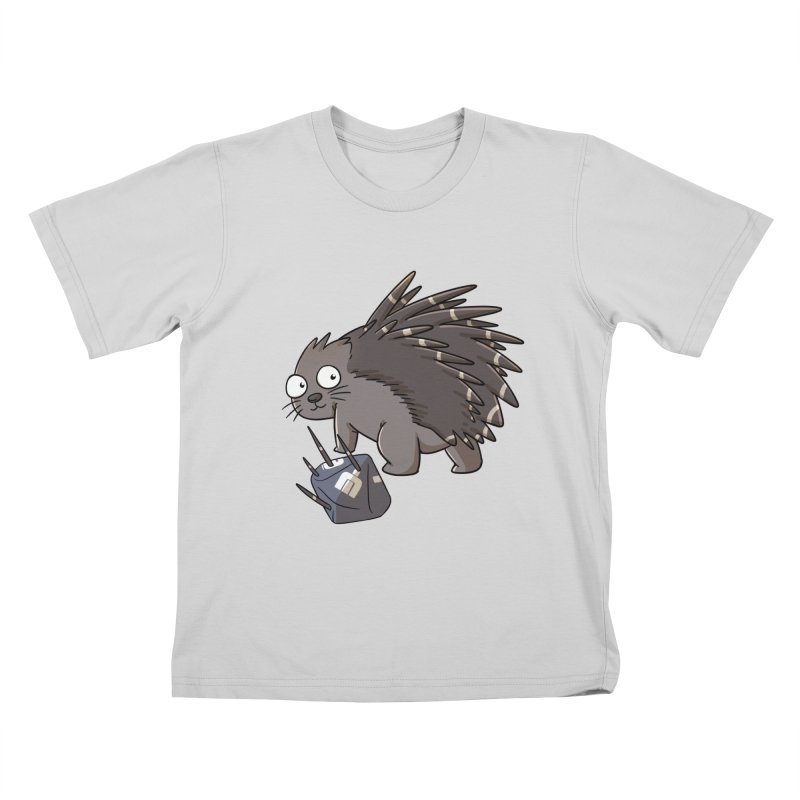 Never Idle - Joe 2019 - Chest Kids T-Shirt by Never Idle