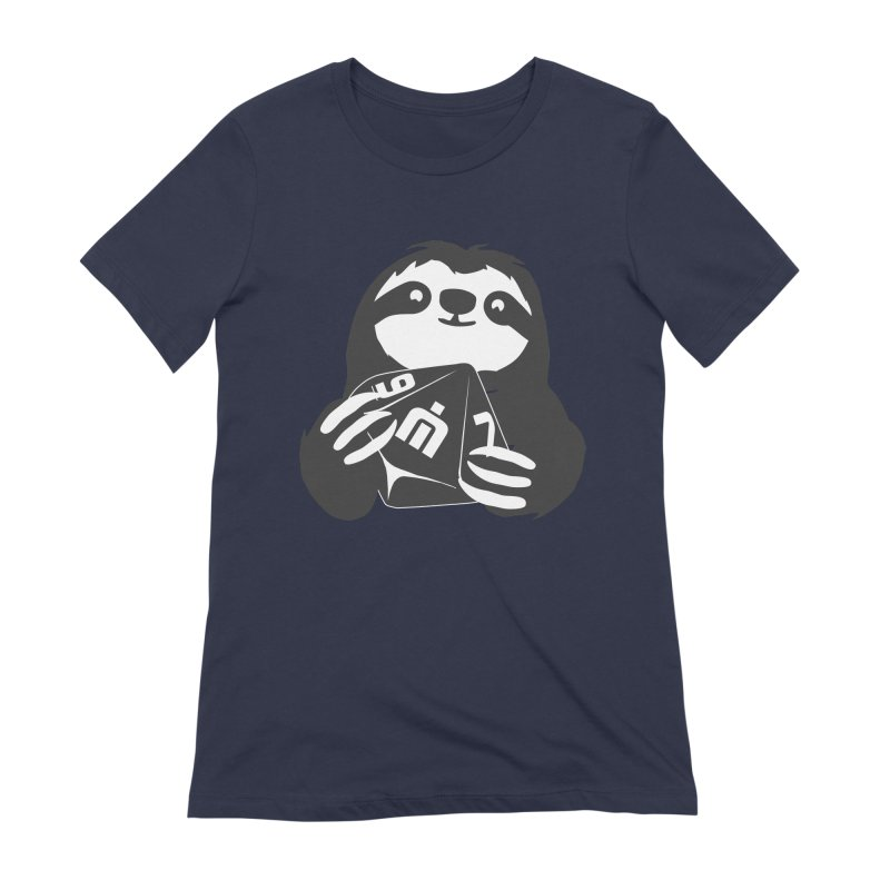 Never Idle - Jeff 2018 - Chest Women's Extra Soft T-Shirt by Never Idle