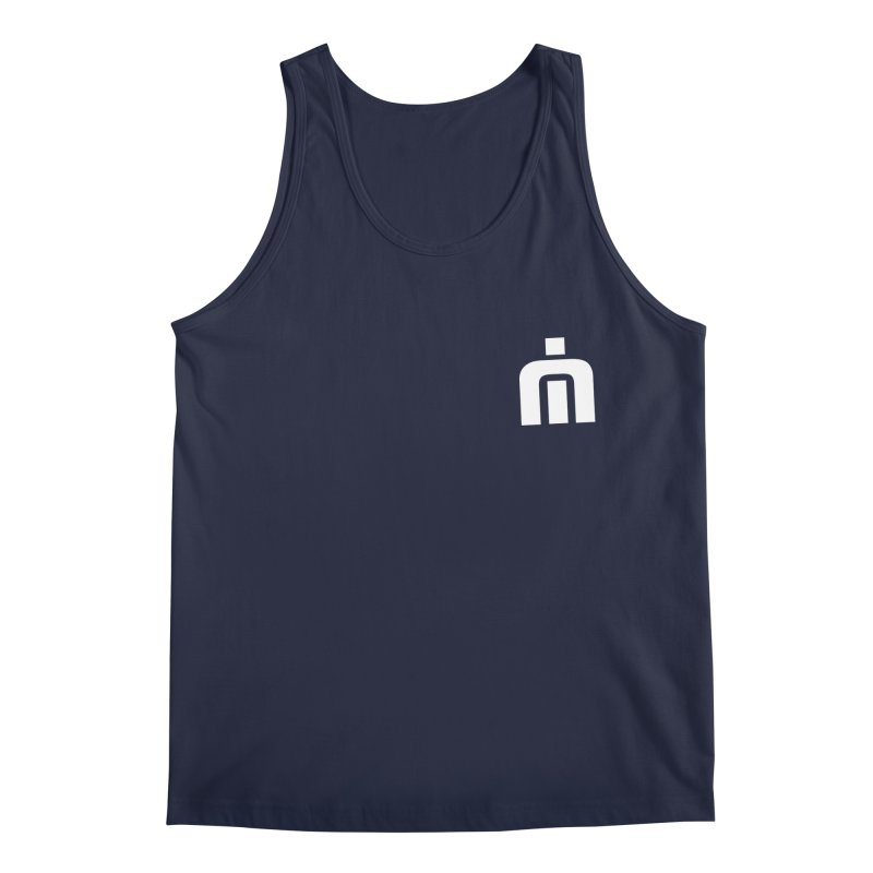 Never Idle - Emblem 2018 - Badge Men's Regular Tank by Never Idle
